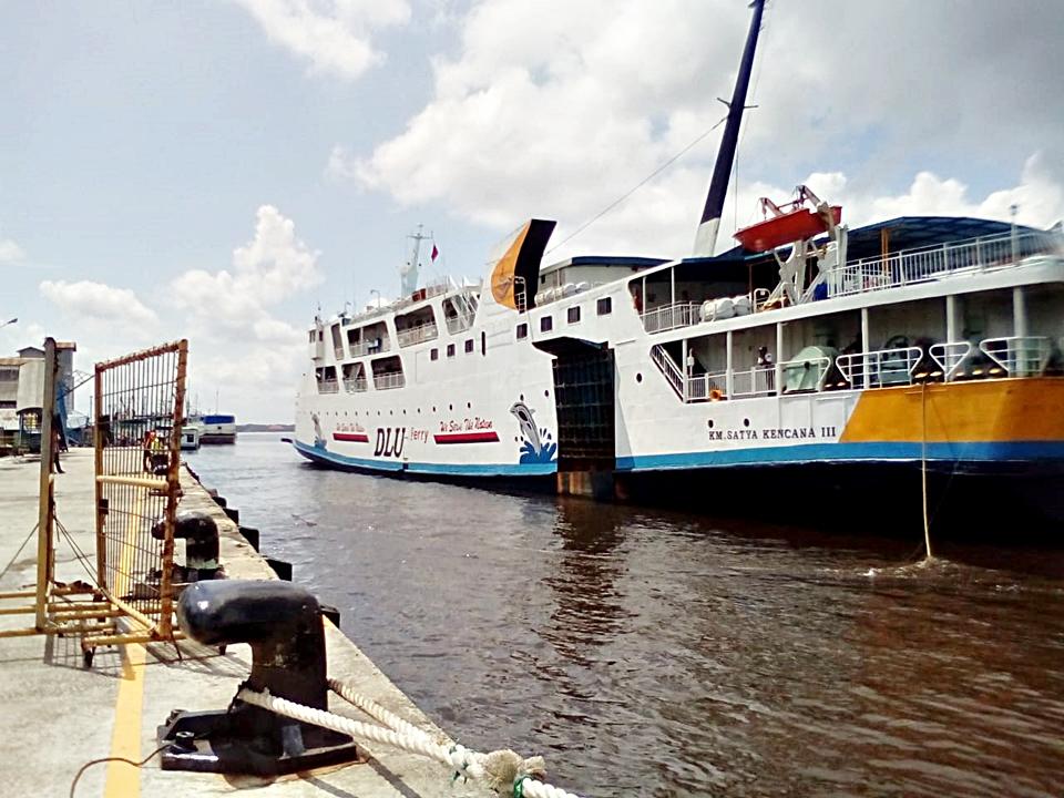 Jadwal Kapal Laut Surabaya – Kumai Oktober 2020