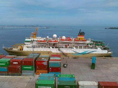 Jadwal Kapal Pelni KM Sirimau Juli 2020