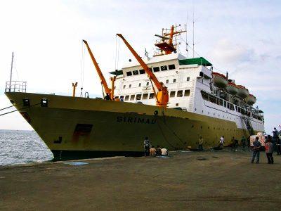 Jadwal Kapal Laut Makassar – Kupang Juli 2020