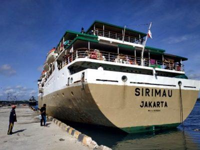 Jadwal Kapal Pelni KM Sirimau Agustus 2020