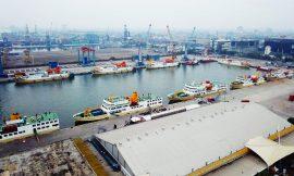 Seluruh Kapal Pelni Beroperasi Mulai November 2020