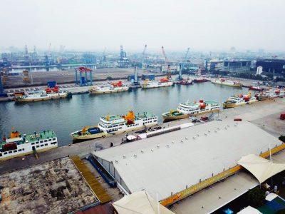kapal pelni beroperasi kembali november 2020