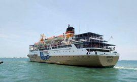 Jadwal Kapal Pelni KM Binaiya Desember 2020