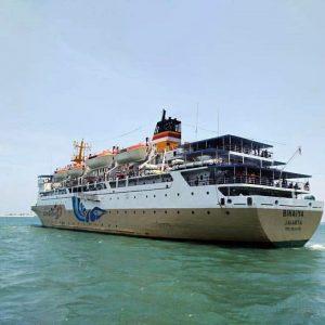 Tiket Kapal Makassar – Denpasar — KM Binaiya