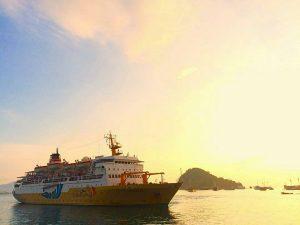 Jadwal Kapal Pelni KM Binaiya Oktober 2020