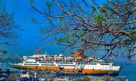 Jadwal Kapal Pelni KM Bukit Siguntang September 2020