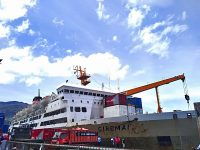jadwal tiket kapal laut pelni km ciremai 2020
