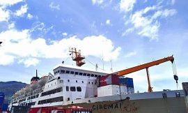 Jadwal Kapal Laut Surabaya – Jayapura Desember 2020
