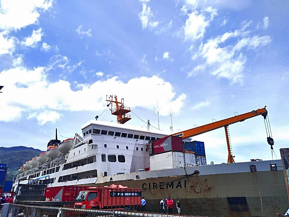 You are currently viewing Jadwal Kapal Laut Surabaya – Jayapura Desember 2020