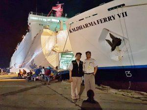 Jadwal Kapal Laut Surabaya – Balikpapan September 2020