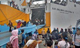 Jadwal Kapal Laut Pontianak – Semarang Agustus 2020