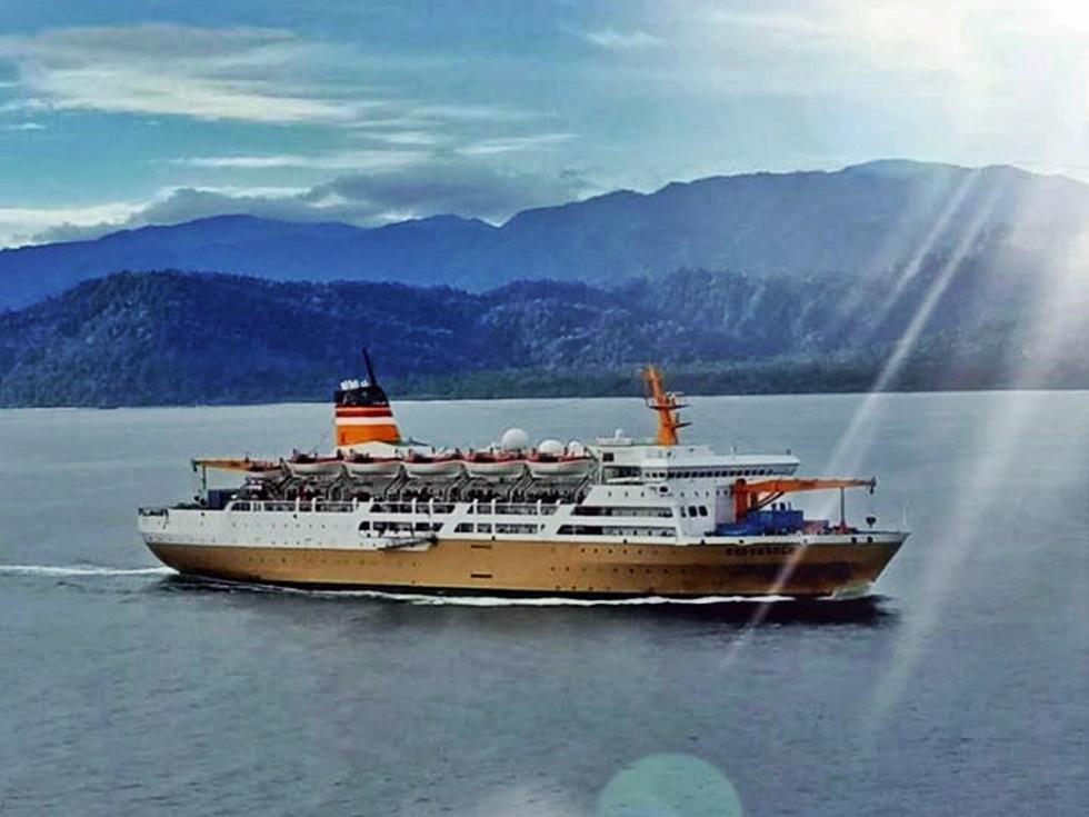 Jadwal Kapal Laut Jayapura – Makassar September 2020