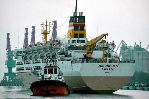 jadwal tiket kapal laut pelni km dobonsolo 2020