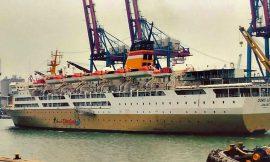 Jadwal Kapal Pelni KM Dorolonda Agustus 2020
