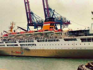 Jadwal Kapal Pelni KM Dorolonda Juni 2021