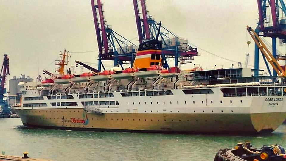 jadwal kapal laut pelni km dorolonda 2020 surabaya