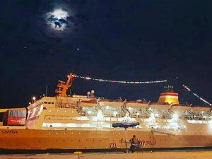 Jadwal Kapal Pelni KM Dorolonda Februari 2021