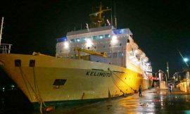 Jadwal Kapal Laut Semarang – Sampit November 2020