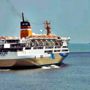 Tiket Kapal Batam – Medan — KM Kelud