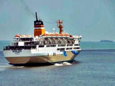 Jadwal Kapal Pelni KM Kelud Agustus 2020