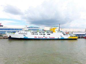 Jadwal Kapal Laut Banjarmasin – Surabaya Agustus 2020