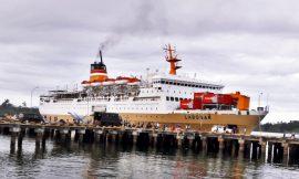 Jadwal Kapal Pelni KM Labobar Januari 2021