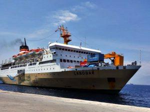 Jadwal Kapal Laut Balikpapan – Surabaya Oktober 2020