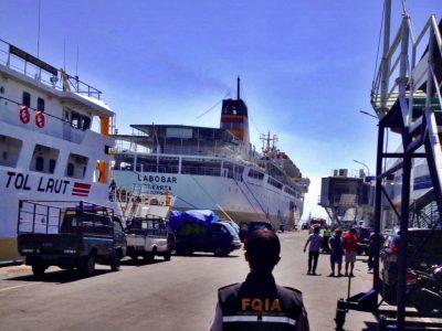 jadwal tiket kapal laut pelni km labobar 2020