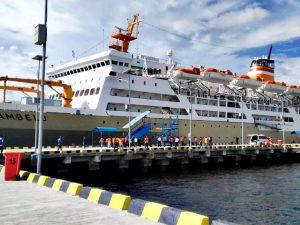 Jadwal Kapal Pelni KM Lambelu Desember 2020