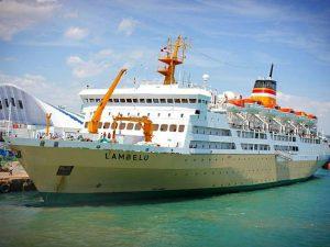 Jadwal Kapal Laut Balikpapan – Parepare Maret 2021