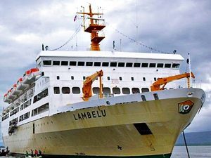 Jadwal Kapal Laut Parepare – Balikpapan April 2021