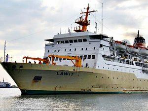 Jadwal Kapal Laut Semarang – Pontianak Agustus 2021