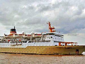 Jadwal Kapal Laut Semarang – Kumai Oktober 2020