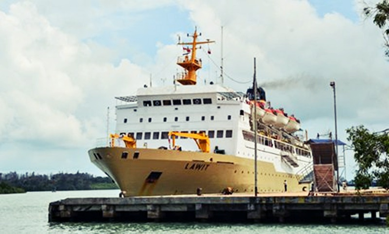 Jadwal Kapal Laut Semarang – Pontianak Oktober 2020