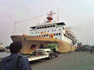 Jadwal Kapal Laut Semarang – Pontianak November 2021