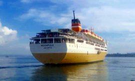 Jadwal Kapal Laut Jakarta – Ambon September 2020