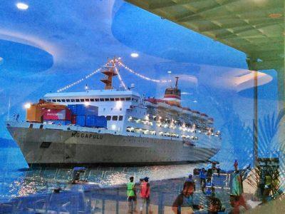 jadwal tiket kapal laut pelni km nggapulu 2020