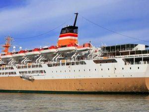 Jadwal Kapal Pelni KM Nggapulu Desember 2020