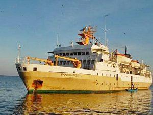Jadwal Kapal Pelni KM Pangrango Juni 2021