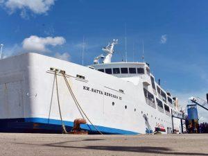 Jadwal Kapal Laut Surabaya – Kumai Mei 2021
