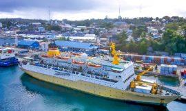 Jadwal Kapal Pelni KM Tatamailau September 2020
