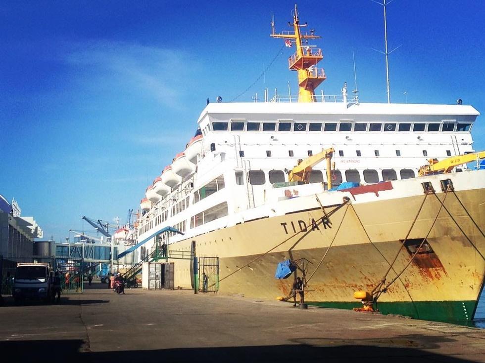 Jadwal Kapal Pelni KM Tidar September 2020