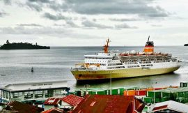Jadwal Kapal Pelni KM Tidar Oktober 2020