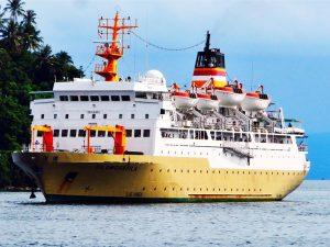 Jadwal Kapal Laut Denpasar – Labuan Bajo Januari 2021