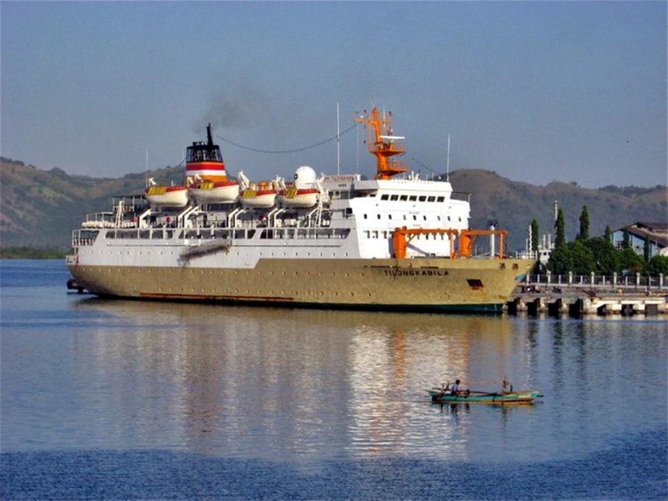 Jadwal Kapal Laut Makassar – Labuan Bajo Desember 2020