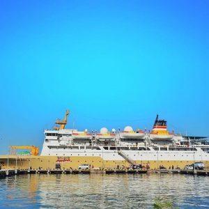 Tiket Kapal Makassar – Gorontalo — KM Tilongkabila