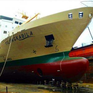 Tiket Kapal Denpasar – Bima — KM Tilongkabila