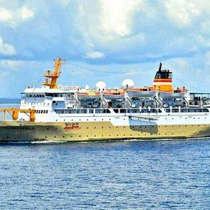 Tiket Kapal Denpasar – Labuan Bajo — KM Tilongkabila