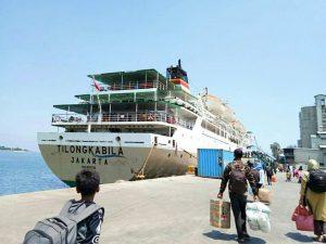 Tiket Kapal Bitung – Denpasar — KM Tilongkabila