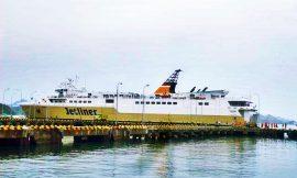 Jadwal Kapal Pelni KFC Jetliner November 2020